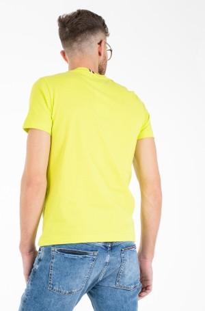 Marškinėliai ROUND NAVAL TEE-2