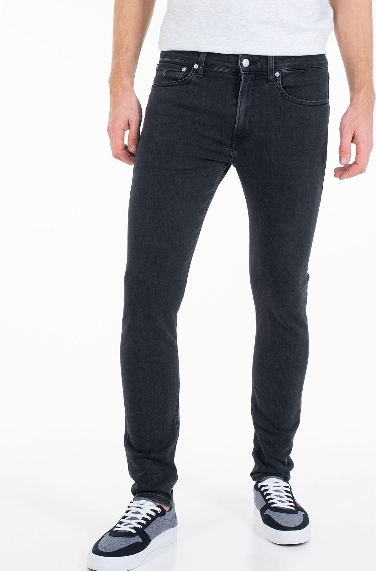 Jeans CKJ 016 SKINNY J30J315571-full-1