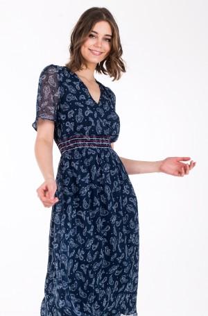 Suknelė TJW OPEN BACK DRESS-1