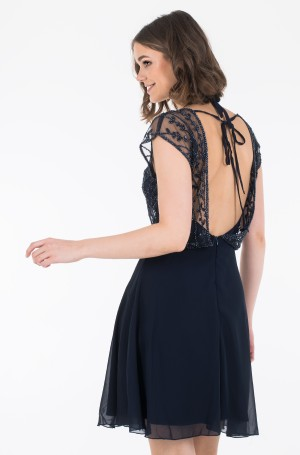 Suknelė su žvyneliais W760P20-3