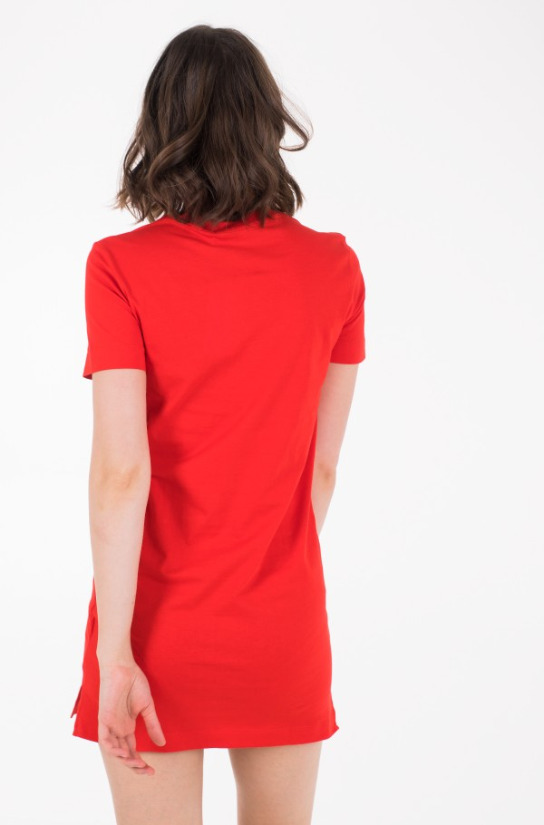 INSTITUTIONAL T-SHIRT DRESS-hover