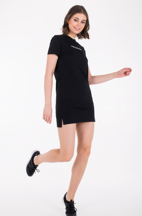 INSTITUTIONAL T-SHIRT DRESS