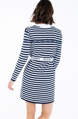 Megzta suknelė TJW BELTED SWEATER DRESS-3