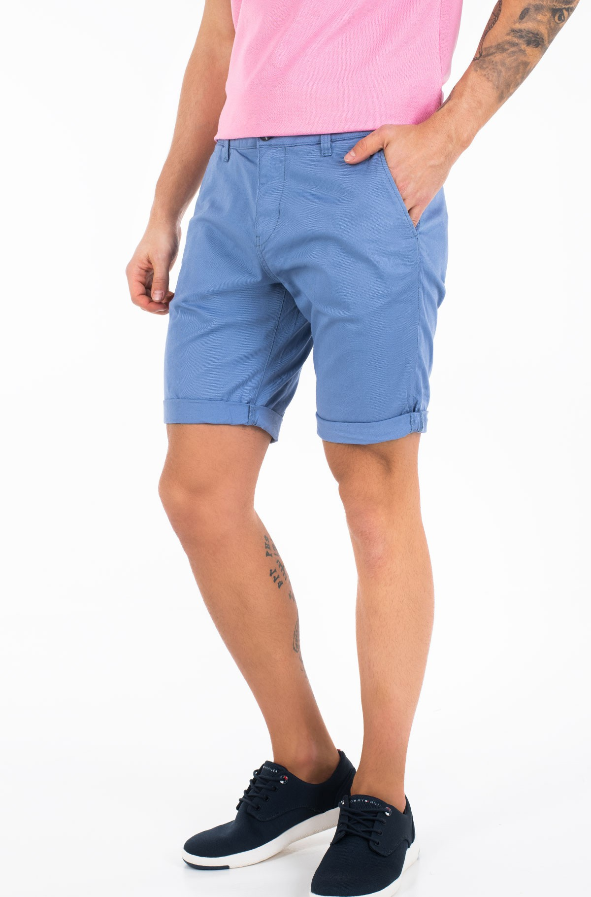 Lühikesed püksid 1016950-full-1