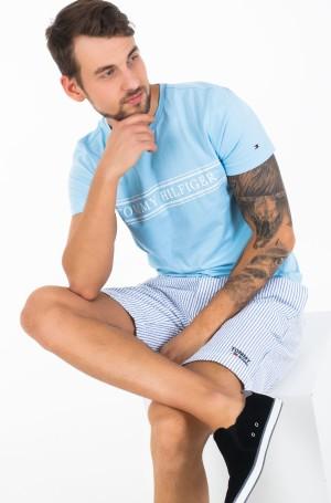 Marškinėliai ROPE STRIPE TEE-1
