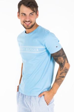 Marškinėliai ROPE STRIPE TEE-2