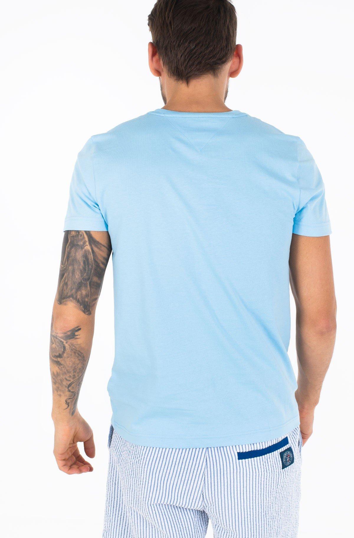 Marškinėliai ROPE STRIPE TEE-full-3