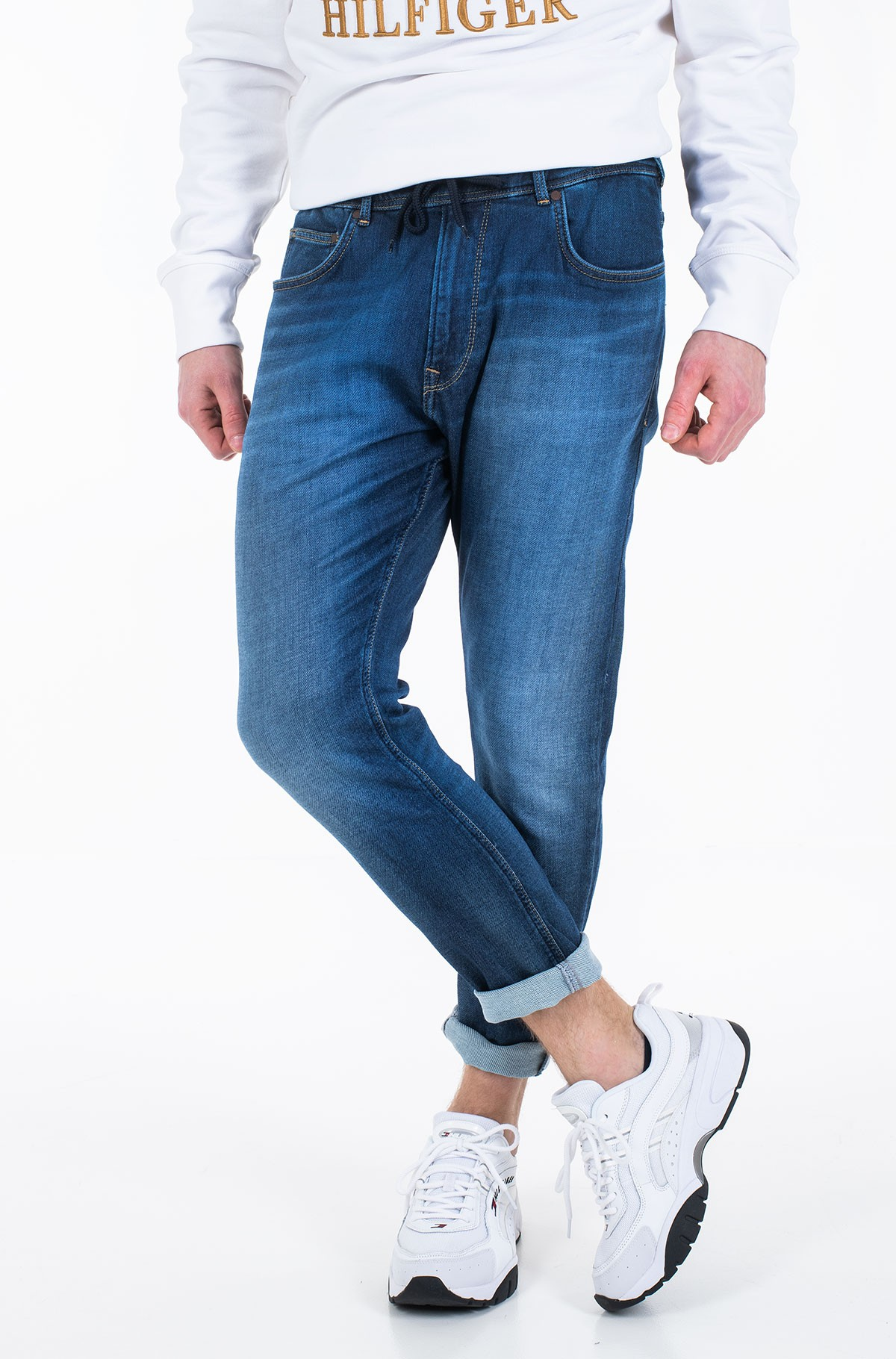 Jeans JOHNSON/PM204385DD2-full-1