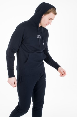 Džemperis BASIC EMBROIDERED HOODY-1
