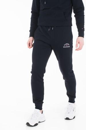 Sportinės kelnės BASIC EMBROIDERED SWEATPANTS-1