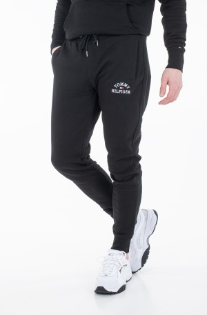 Sportinės kelnės BASIC EMBROIDERED SWEATPANTS-2