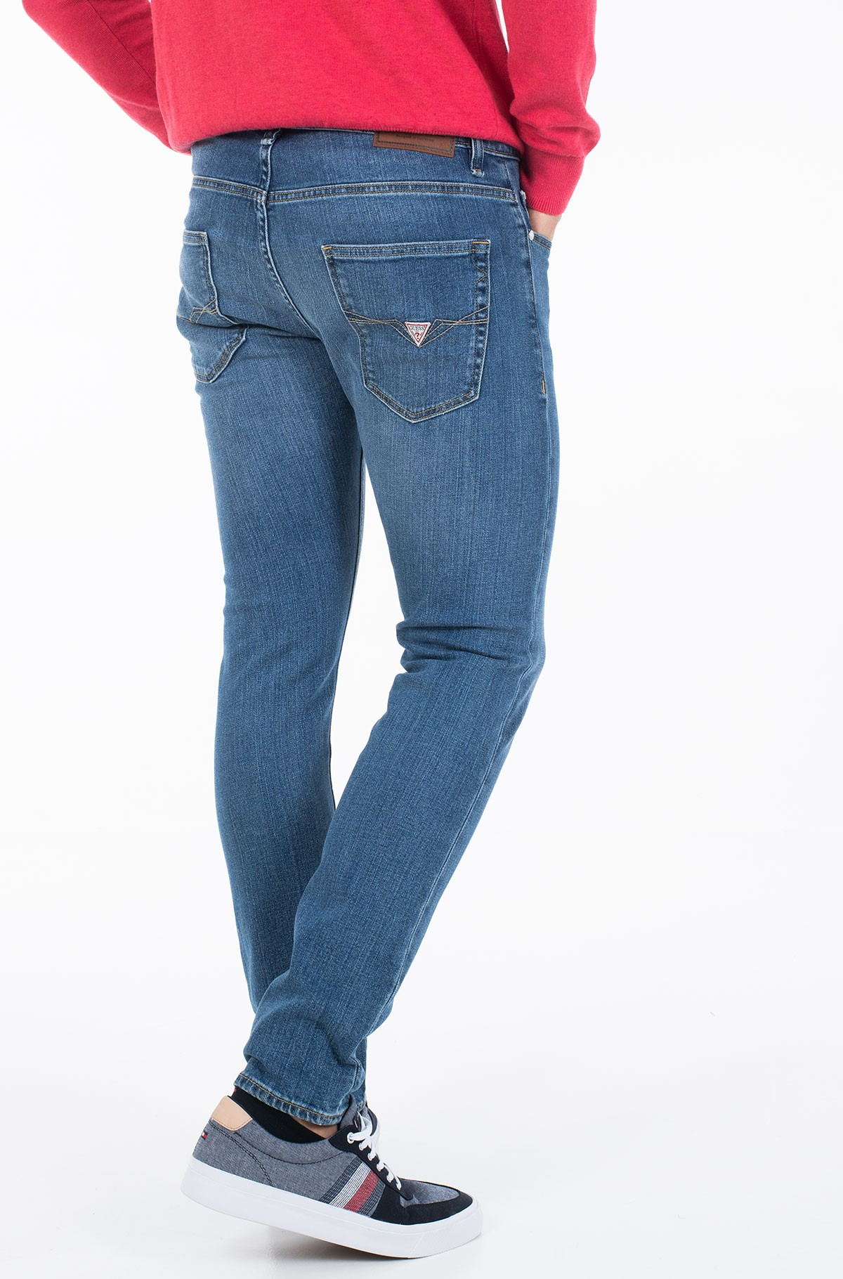 Jeans M01A27 D3YD2-full-2