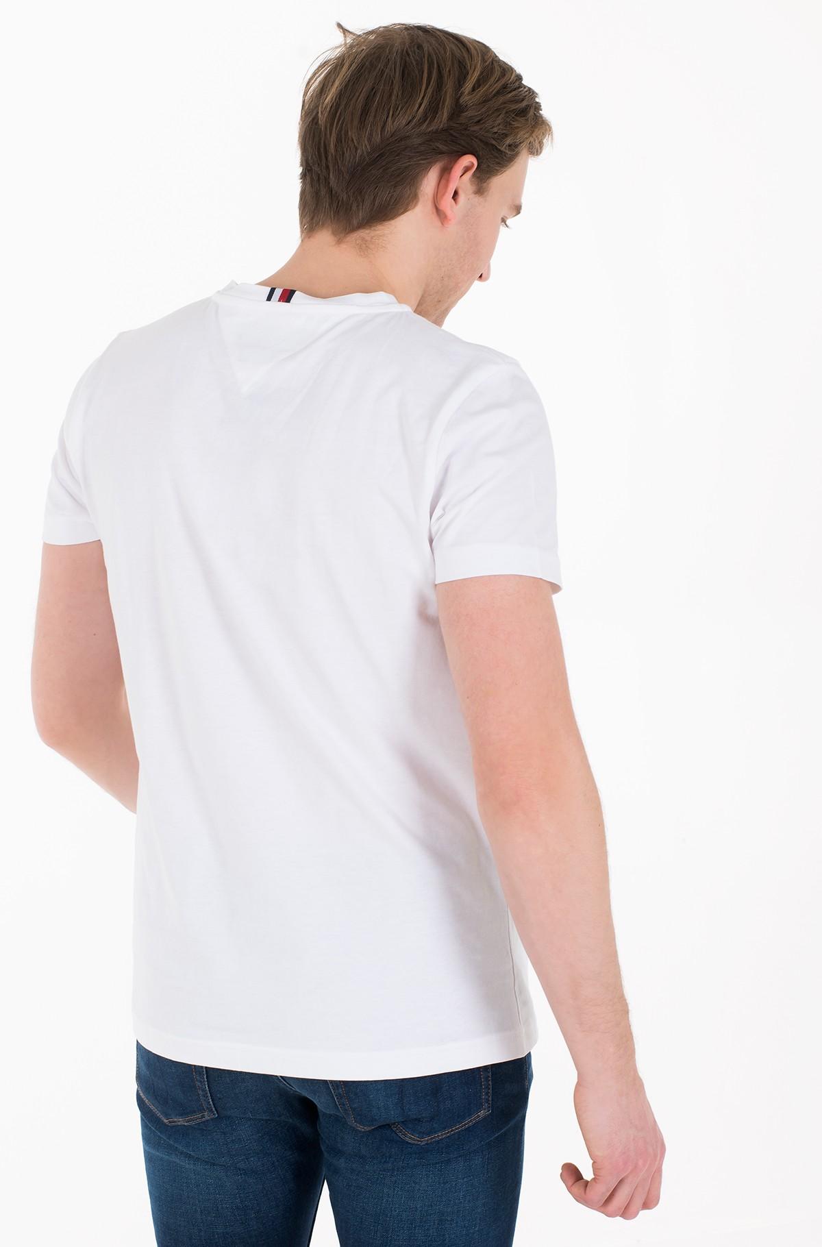 Marškinėliai CORP TEXTURE EMBRO TEE-full-2