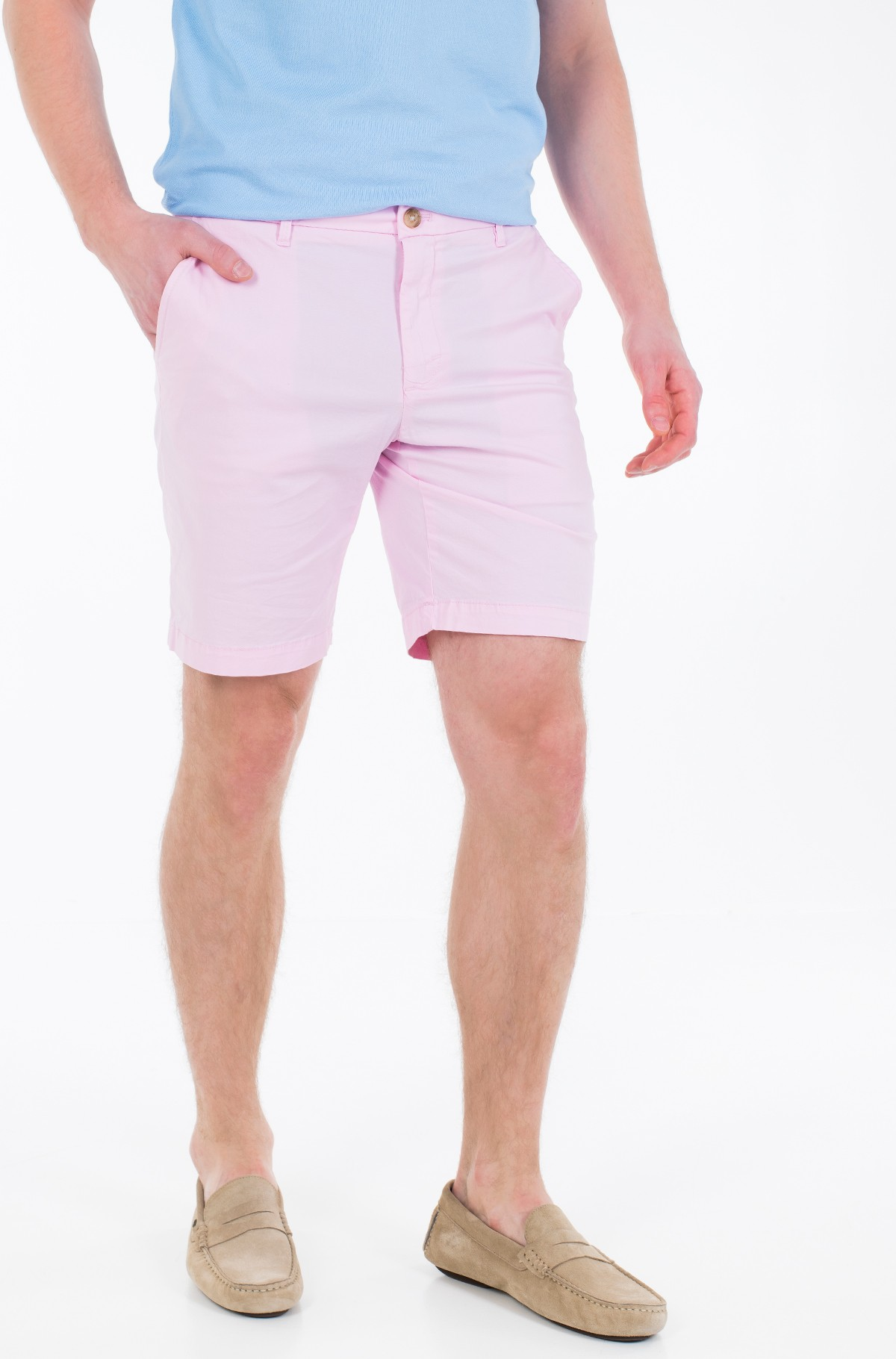 Šortai SALTWATER STRETCH SHORT-full-1