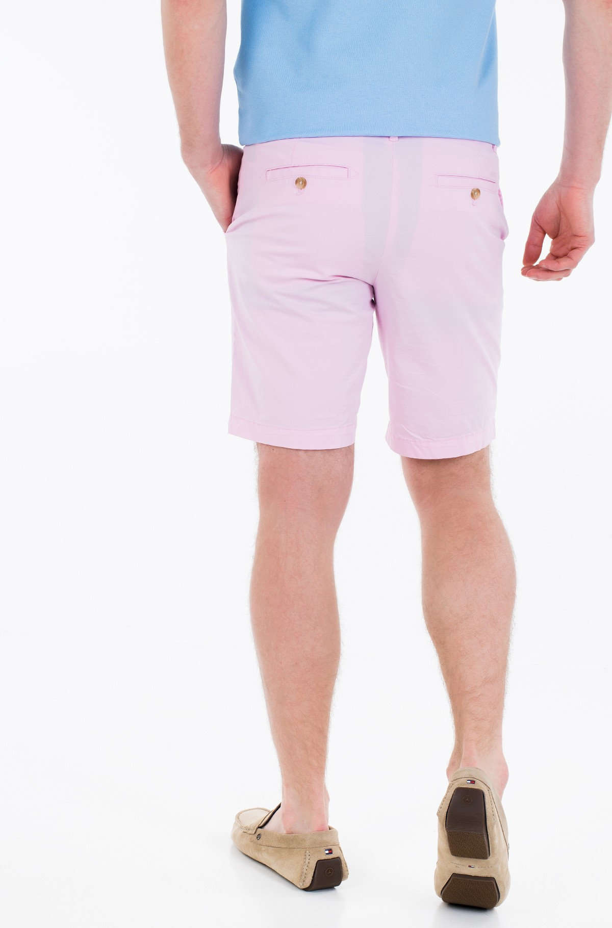 Šortai SALTWATER STRETCH SHORT-full-2