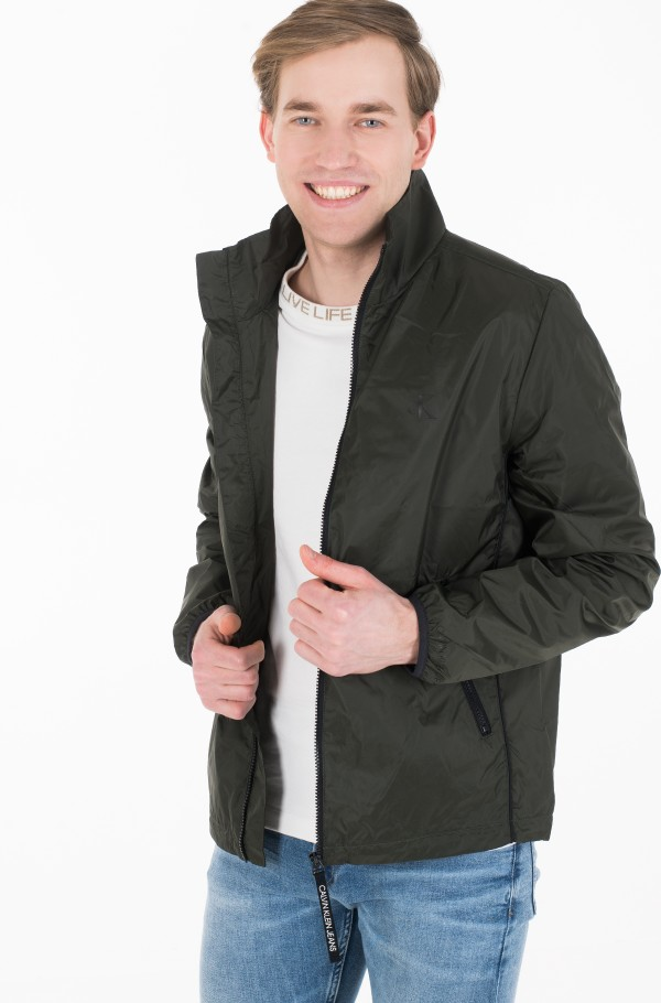 NYLON HARRINGTON