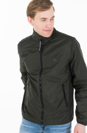 Kilejope NYLON HARRINGTON-2