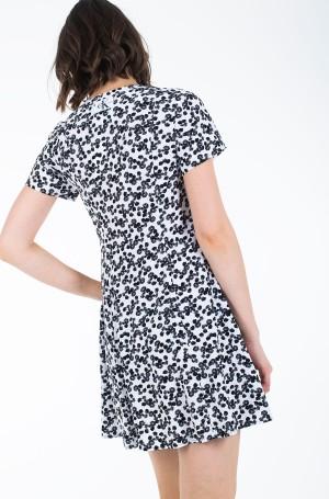 Suknelė FLORAL SS DRESS-3