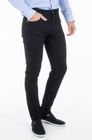 Jeans SLIM BLEECKER SSTR NAUVO BLACK-1