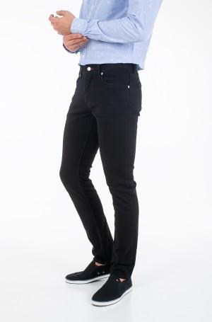 Jeans SLIM BLEECKER SSTR NAUVO BLACK-2