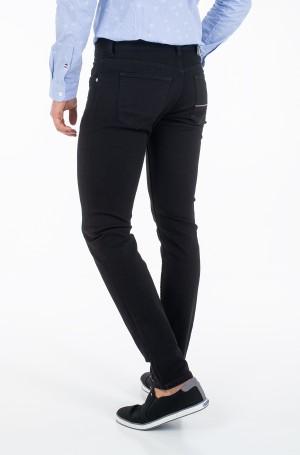 Jeans SLIM BLEECKER SSTR NAUVO BLACK-3