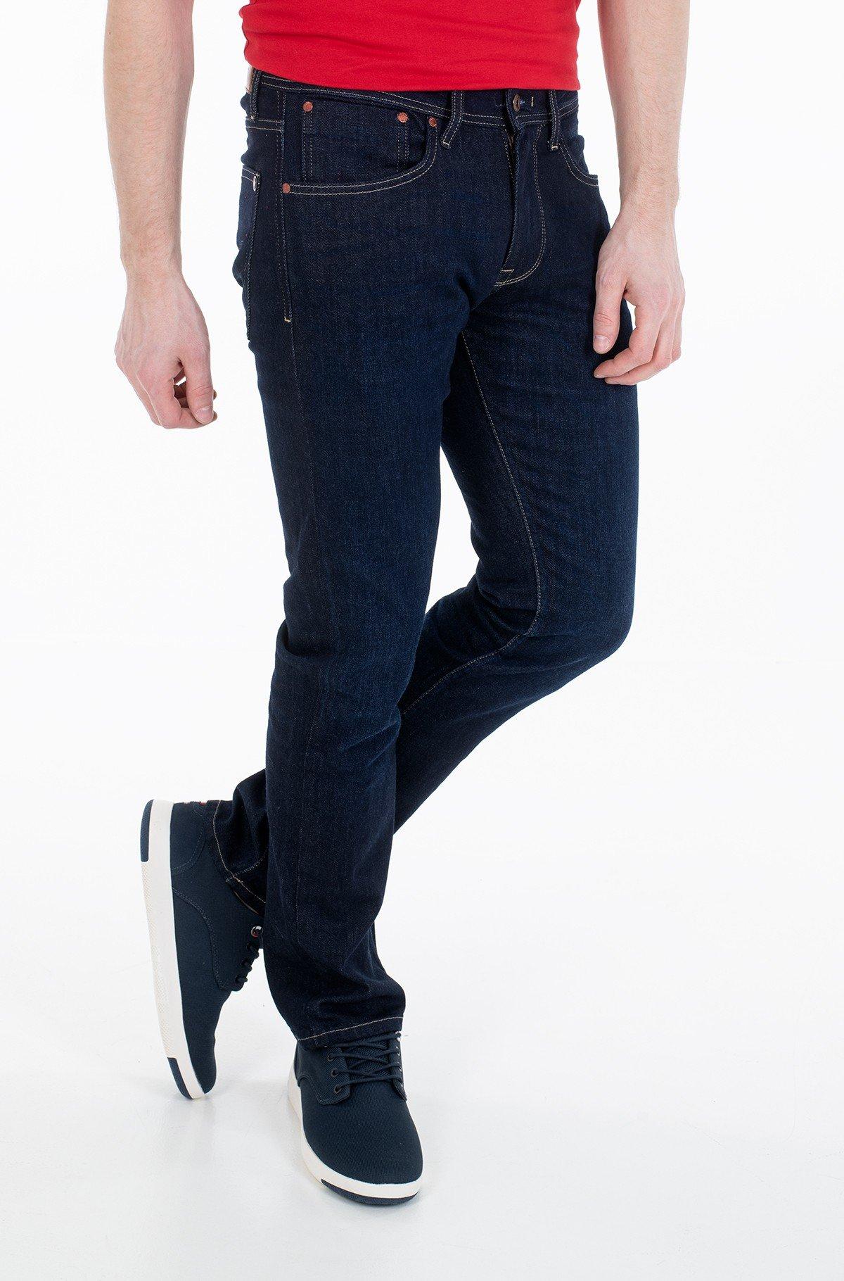 Jeans CASH 5PKT/PM205210AA4-full-1