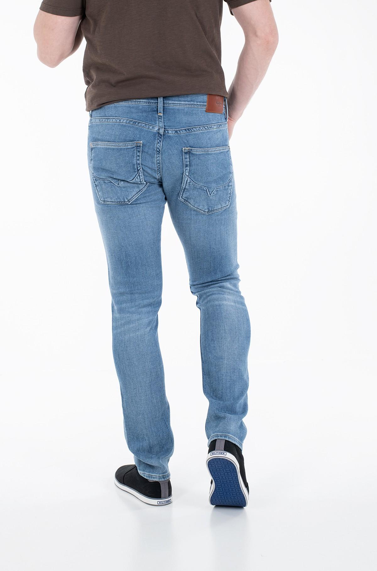 Džinsinės kelnės TRACK/PM201100NA2-full-2