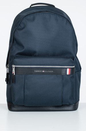 Kuprinė ELEVATED NYLON BACKPACK-1