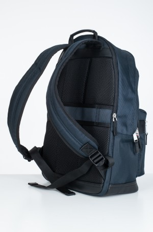 Kuprinė ELEVATED NYLON BACKPACK-2