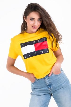 Marškinėliai TJW TOMMY FLAG TEE-2