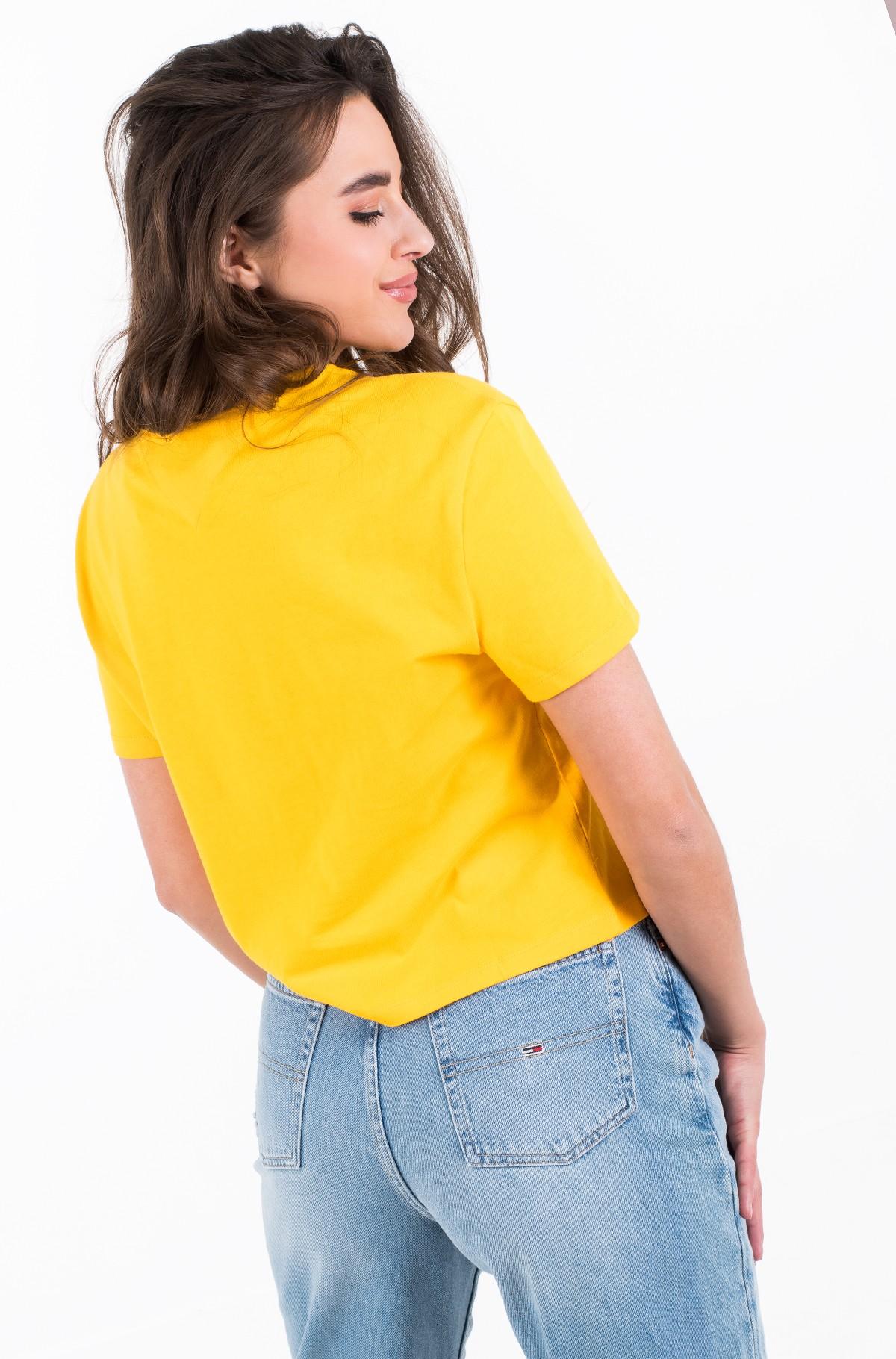 Marškinėliai TJW TOMMY FLAG TEE-full-3