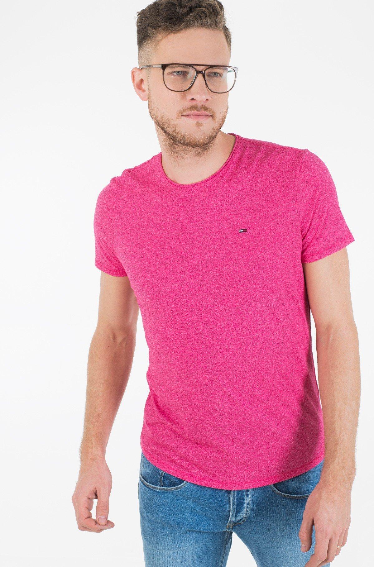 Marškinėliai TJM ESSENTIAL JASPE TEE-full-1