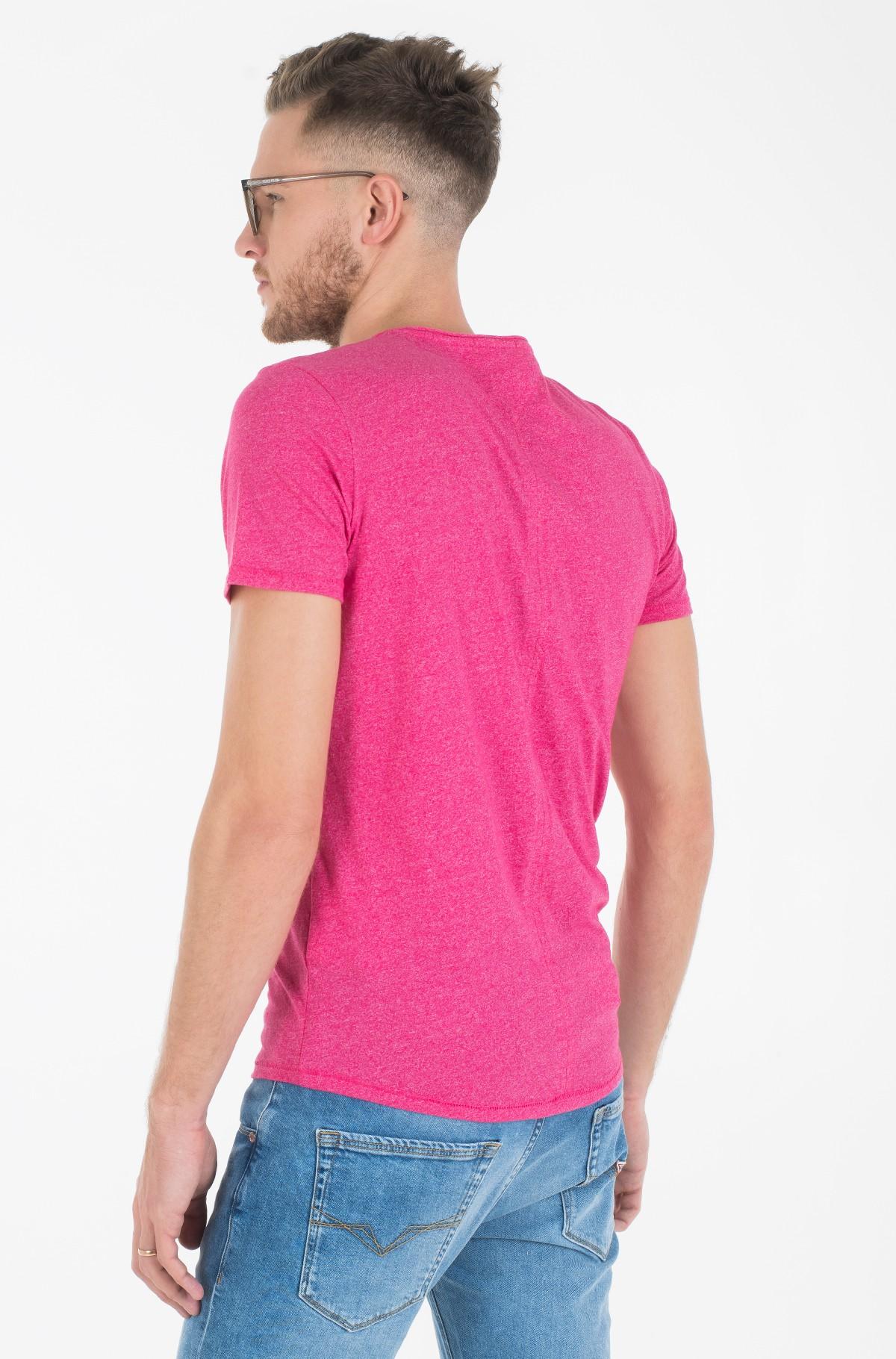 Marškinėliai TJM ESSENTIAL JASPE TEE-full-2