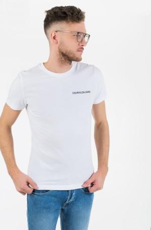 Marškinėliai CHEST INSTITUTIONAL SLIM SS TEE-2