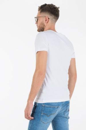 Marškinėliai CHEST INSTITUTIONAL SLIM SS TEE-3