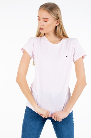 Marškinėliai NEW CREW NECK TEE-1