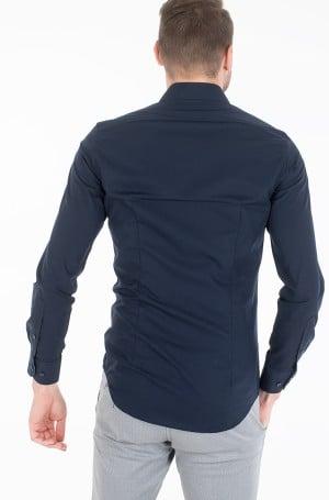 Marškiniai POPLIN CLASSIC SLIM SHIRT-2
