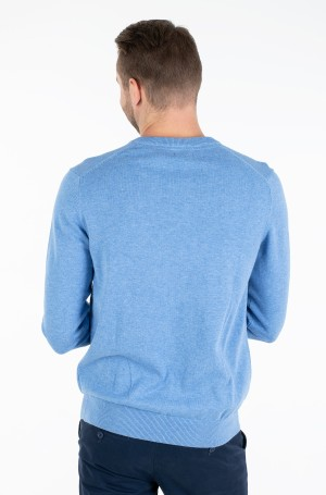 Sviiter 12GG CREW NECK SWEATER-2