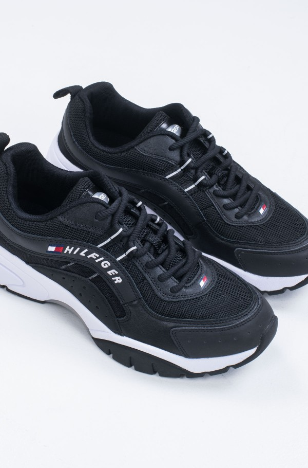 HERITAGE TOMMY JEANS RUNNER-hover