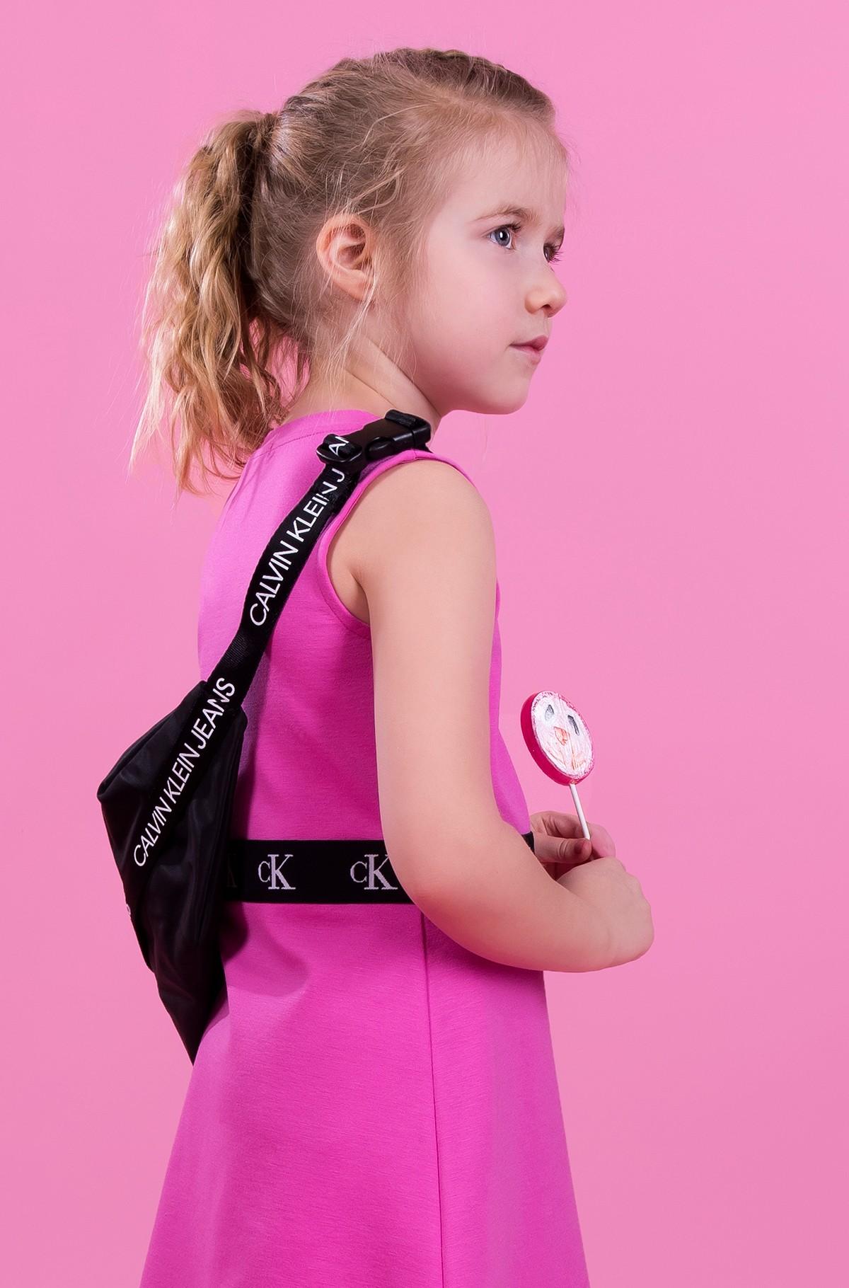 Vaikiškas rankinukas ant juosmens LOGO WAISTPACK-full-1