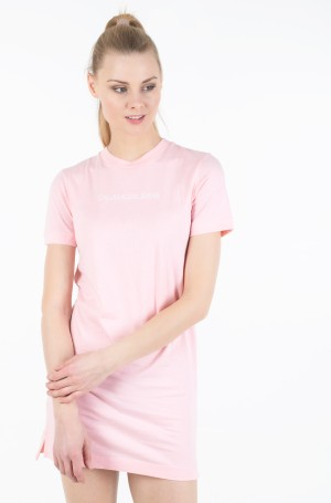 Dress INSTITUTIONAL T-SHIRT DRESS-1