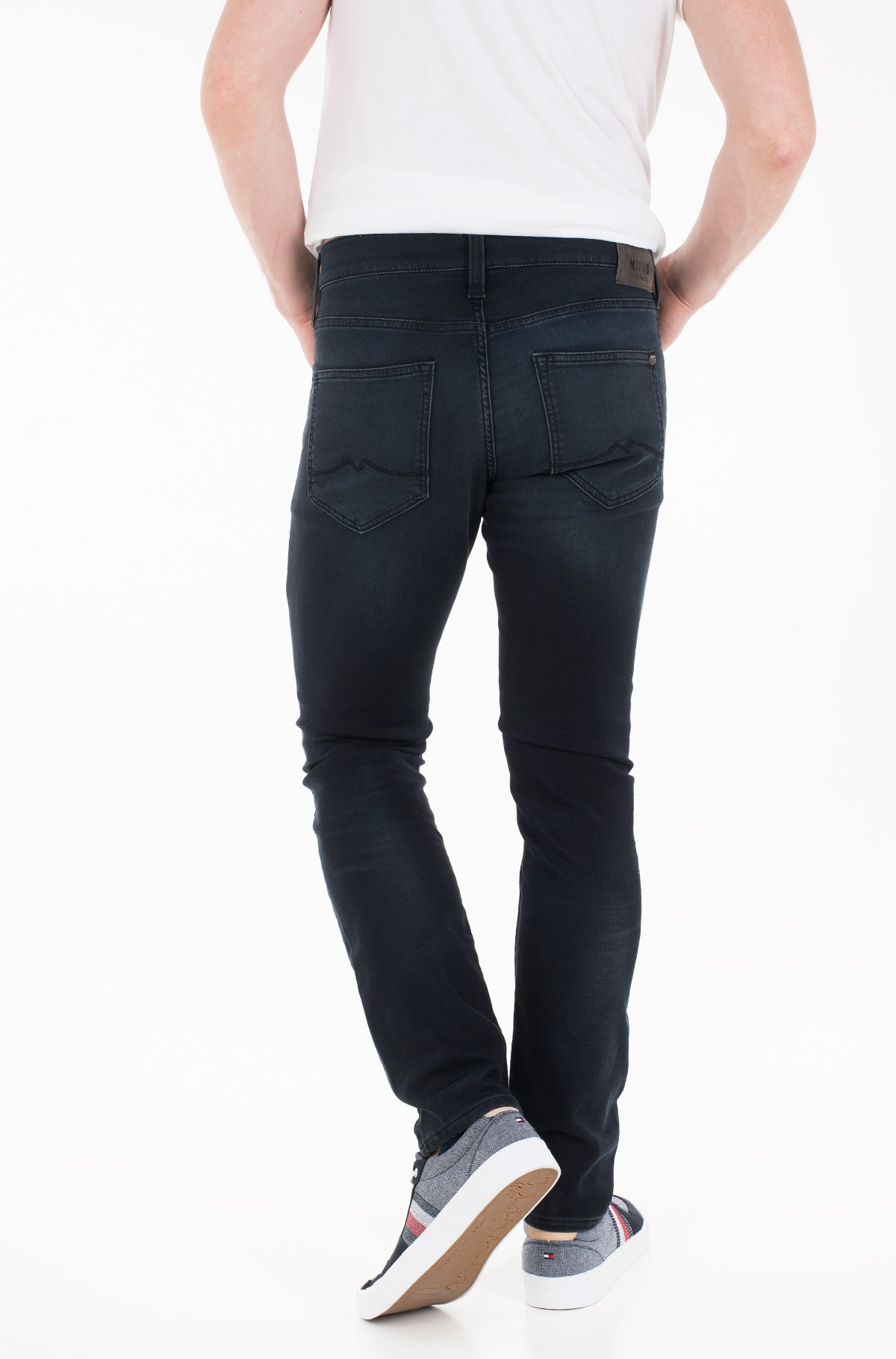 Džinsinės kelnės 1009281-full-2