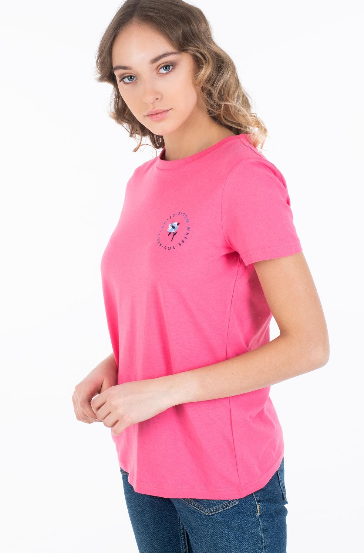 T-shirt 1017452-full-1