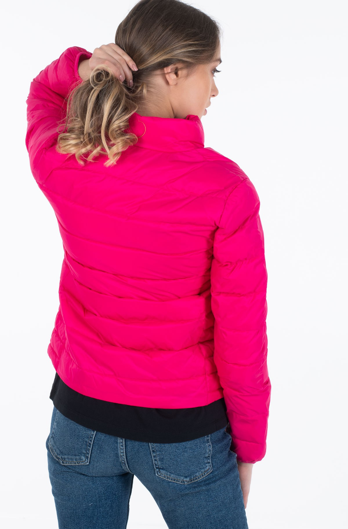 Striukė BELLA LW PADDED BOMBER-full-3
