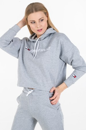 Džemperis CROPPED HOODY LOGO-1