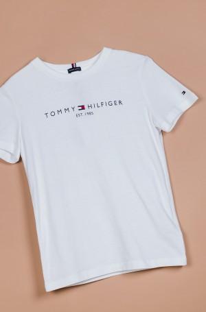 Vaikiški marškinėliai trumpomis rankovėmis ESSENTIAL TEE S/S-2