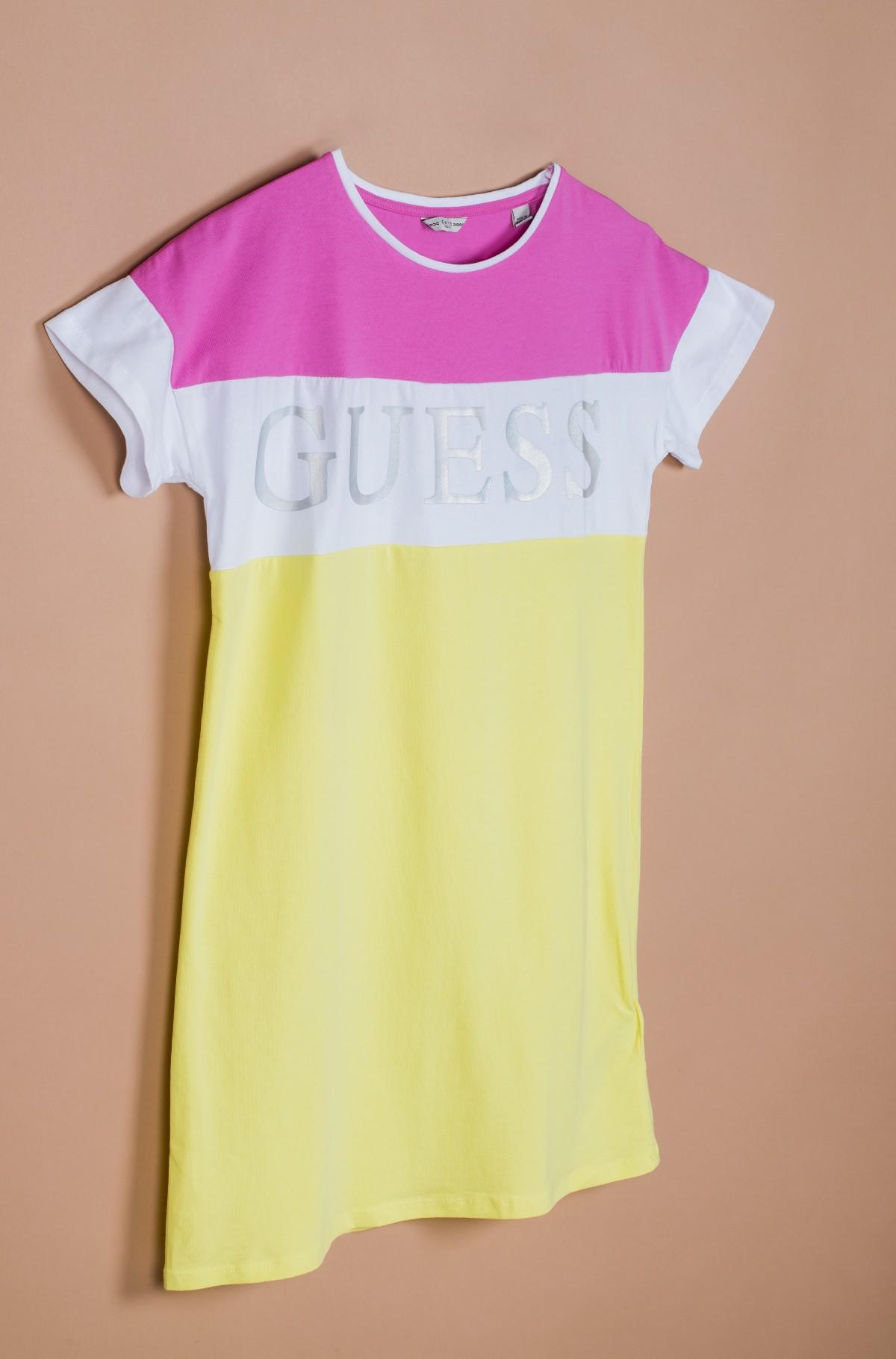 Laste kleit J01K19 K9IY0-full-2