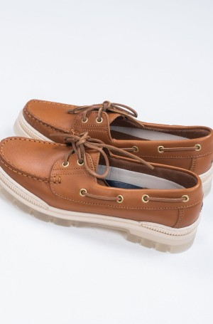 Avalynė SPORTY TOMMY BOAT SHOE	-3