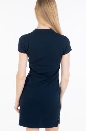 Polo suknelė HERITAGE SLIM POLO DRESS-2