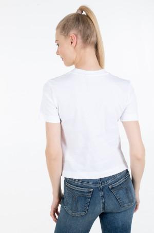 Marškinėliai SHRUNKEN INSTITUTIONAL LOGO TEE-2